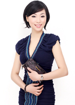 Russian bride Shumei from Nanning, China