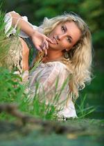 Russian bride Oksana from Sumy, Ukraine