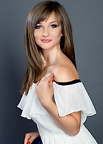 Russian bride Anna from Odessa, Ukraine