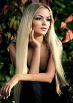 Russian bride Alexandra from Ternopol, Ukraine
