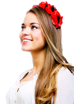 Russian bride Galina from Lugansk, Ukraine