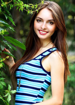 Russian bride Elena from Kharkov, Ukraine