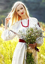Angelika from Poltava, Ukraine