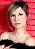 Ivanna from Moscow Russian brides