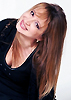 Irina from Moscow Russian brides