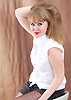 Svetlana from Tver Russian brides