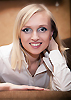 Anna from Kherson Russian brides