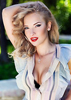 Elizaveta from Donetsk Russian brides