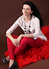 Ekaterina from Kiev Russian brides