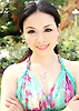 Lingda from Shenzhen Russian brides