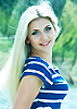 Russian woman Olga from Poltava