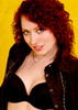Angelina from Melitopol Russian brides