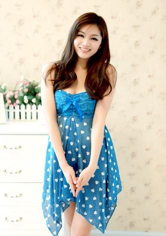 asian woman online