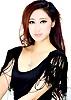 Asian lady Xihua (Angel) from Zhanjiang, China, ID 35896