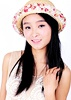 Asian lady Huan (Candy) from Guangzhou, China, ID 36682