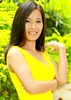 Asian lady Huan from BeiHai, China, ID 36701