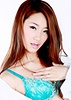 Asian lady Yan (Elva) from Zhanjiang, China, ID 37365