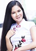 Asian lady Dongquan from Yulin, China, ID 38009
