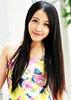 Asian lady Yuechun from Zhanjiang, China, ID 38058