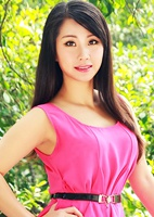 Asian lady LanFeng from Nanning, China, ID 38691