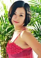 Asian lady Hong from Zhenzhou, China, ID 39034