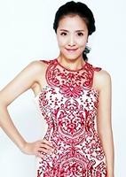 Asian lady Yun from Guiyang, China, ID 39041