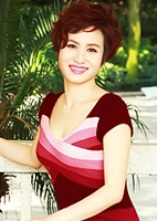 Asian lady Tao (Kelly) from Nanning, China, ID 39044