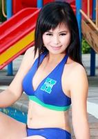 Asian lady Chunyan from Nanning, China, ID 39066