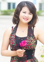 Asian lady XiaoTao (Mikey) from Beihai, China, ID 39093