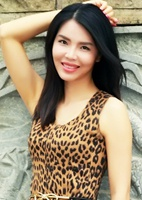 Asian lady Rongling (Amy) from Nanning, China, ID 39203