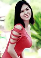 Asian lady Caixia from Xiangfan, China, ID 39330