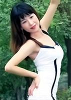 Asian lady Li from Zaoyang, China, ID 39335
