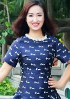 Asian lady Yan from Nanning, China, ID 39397