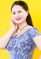 Asian lady Hui from Xiangfan, China, ID 39563