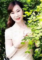 Asian lady Qiong from Xiangfan, China, ID 39572