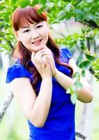 Asian lady Xueqing from Xiangfan, China, ID 39575
