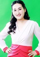 Asian lady Jie from Xiangfan, China, ID 39576