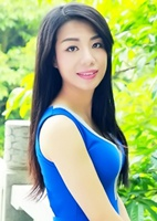 Asian lady Biling from Nanning, China, ID 39630