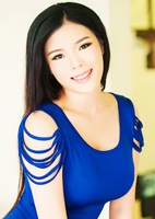 Asian lady Xing (Maggie) from Beihai, China, ID 39726