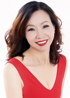 Asian lady Cindy from Shenzhen, China, ID 39812