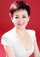 Asian lady Betty from Shenzhen, China, ID 39813