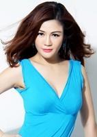 Asian lady Li (Lily) from Guangzhou, China, ID 40206
