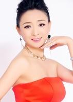 Asian lady Xueping from Tianjin, China, ID 40616