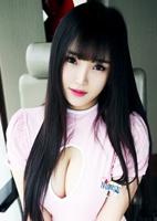 Asian lady Zhige (Lisa) from Changsha, China, ID 41283
