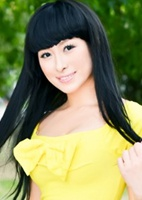 Asian lady Xijia (Betty) from Fushun, China, ID 41349