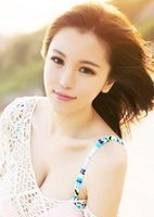Asian lady Qian from Hohhot, China, ID 41353