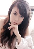 Asian lady Rui (Amy) from Fushun, China, ID 41355