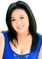 Asian lady Shuying from Fushun, China, ID 41522