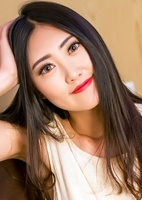Asian lady Xin from Rizhao, China, ID 41540