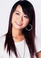 Asian lady Xiayi from Lingdong, China, ID 41611